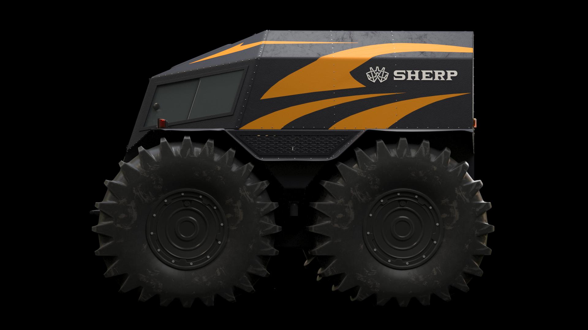 Sherp Pro